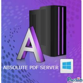 ABSOLUTE PDF SERVER