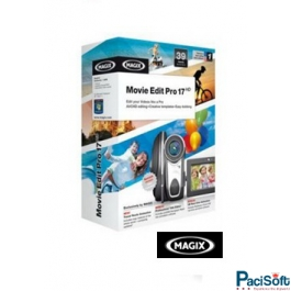 MAGIX Movie Edit Pro 17 HD