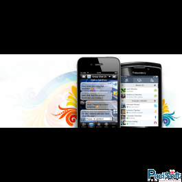 IM+ Pro for Java MIDP 2.0 phones