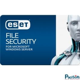 ESET File Security for Microsoft Windows Server