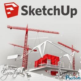 Sketchup Pro  for Edu