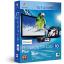 Pinnacle Studio Plus (New)