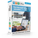 WPS Office 2016 Business Edition - Annual Subscription (1 Year)