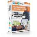 WPS Office 2016 Business Open License - Lifetime (Vĩnh viễn)