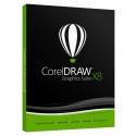 CorelDRAW Graphics Suite X8 (2107)