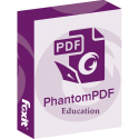 Foxit PhantomPDF Education