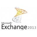Exchange Server 2013 SNGL OLP NL