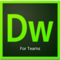 Dreamweaver CC For Teams