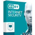 ESET Internet Security (1 User 1 Year )