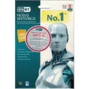 ESET NOD32 Antivirus 3PC1Y