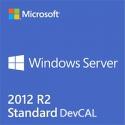 WinSvrCAL 2012 SNGL OLP NL DvcCAL (R18-04277)