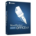 Corel WordPerfect Office X7 – Professional Edition