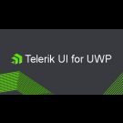 Telerik UI for UWP