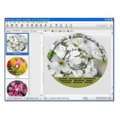 ImageMixer CD DVD Label Maker