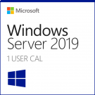 Win Server 2019 UserCAL