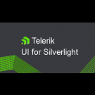 Telerik UI for Silverlight