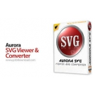 Aurora SVG Viewer & Converter (Giá: Liên Hệ)
