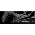 ZBrush 2018 - Single User License