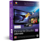 Pinnacle Studio 18.5 Ultimate