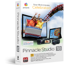 Pinnacle Studio 18.5