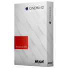 Cinema 4D Boadcast