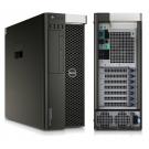 Dell Precision T5810 - E5 1620