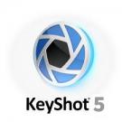 KeyShot Pro Floating