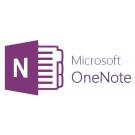 Microsoft OneNote OLP 2016
