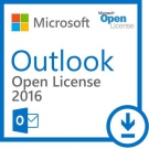Outlook OLP 2016