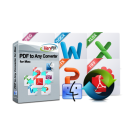 Any PDF to DWG Converter -1PC