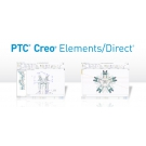 PTC Creo Elements/Direct Drafting