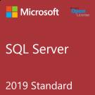 SQL Server Standard 2019