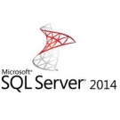 Microsoft SQL 2014