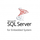 SQL Server for Embedded System