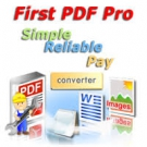 First PDF Pro 1PC