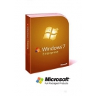 Windows 7 Enterprise 64-Bit