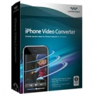 Wondershare iPhone Video Converter