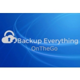 Backup Everything OnTheGo