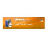 BitDefender Security for ISA Servers Advanced 100-249 User 1Y