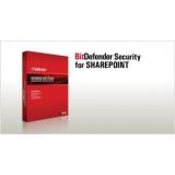 BitDefender Security for SharePoint Advanced 50-99 User 3Y