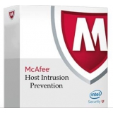 McAfee Host Intrusion Prevention