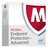 McAfee Endpoint Protection—Advanced Suite