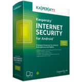 Kaspersky Internet Security cho Android