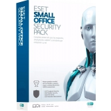 ESET Small Office Security Pack-5U1Y