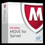 McAfee MOVE AntiVirus for Virtual Servers