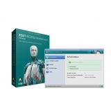 ESET NOD32 Antivirus 4 for Linux 4PC/1Y