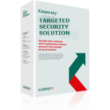 Kaspersky Targeted Security Solution
