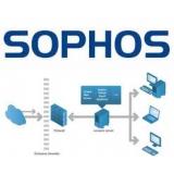 Sophos PureMessage for UNIX