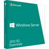 Windows Server Essentials 2012 R2