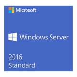 Windows Sever Standard 2016 (R2 SNGL OLP NL 2Proc (P73-06285))